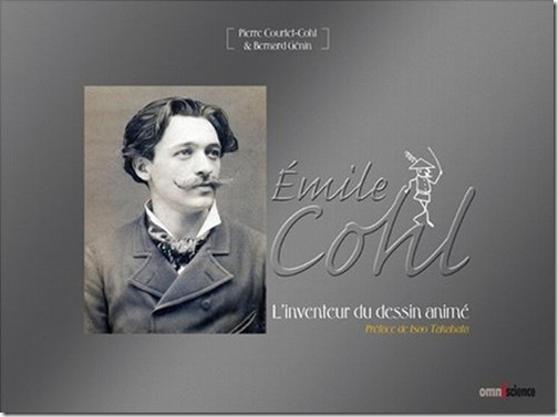 Cohl book DVD_