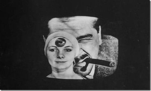 Ernie Kovacs Show Electronic Sight Gag