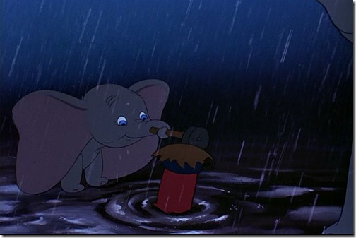 "Dumbo: ""Song of the Roustabouts"""