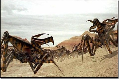 Starship Troopers 01